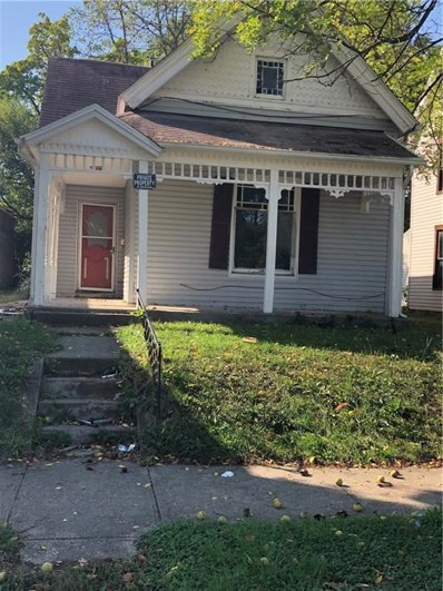 645 W Southern Avenue, Springfield, OH 45506 - #: 431381