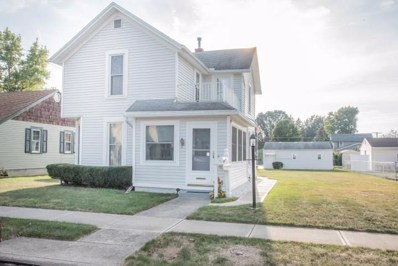 1010 S Mulberry, Troy, OH 45373 - #: 431443