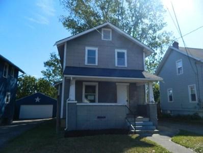 106 S Fostoria Avenue, Springfield, OH 45505 - #: 431461