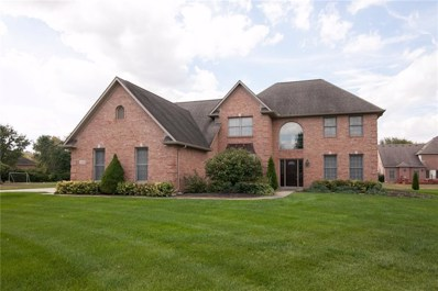 2560 Blackmore Court, Troy, OH 45373 - #: 431498