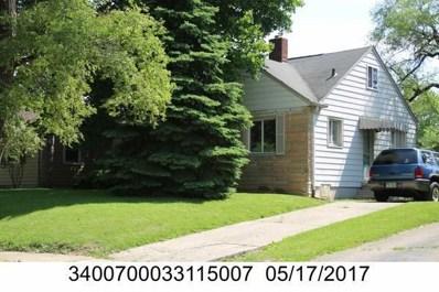 1710 W Wittenberg, Springfield, OH 45506 - #: 431666