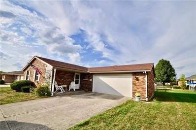 910 Manchester Drive, Greenville, OH 45331 - #: 431684
