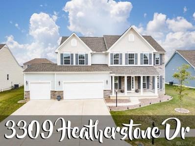 3309 Heatherstone Drive, Troy, OH 45373 - #: 431735