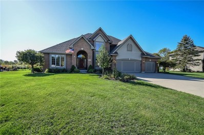 1686 Marby Drive, Troy, OH 45373 - #: 431755