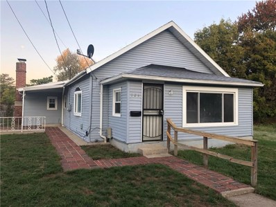 123 N Sycamore Street, Springfield, OH 45503 - #: 431770
