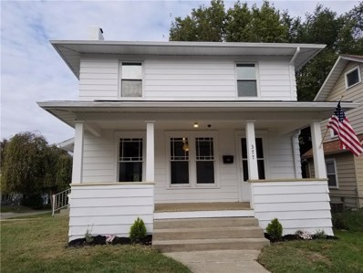 377 Glenn Avenue, Springfield, OH 45505 - #: 431797