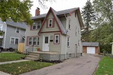 852 Rodgers, Springfield, OH 45503 - #: 431823
