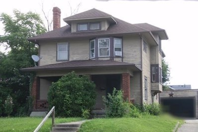 1306 N Limestone, Springfield, OH 45503 - #: 431972