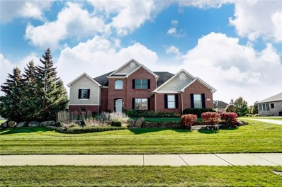 2634 Meadowpoint Drive, Troy, OH 45373 - #: 432055