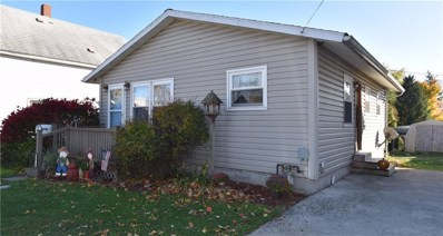 121 Maple Avenue, Bellefontaine, OH 43311 - #: 432090