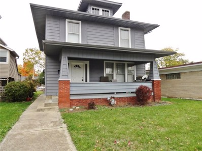 504 S Main Street, Bellefontaine, OH 43311 - #: 432095