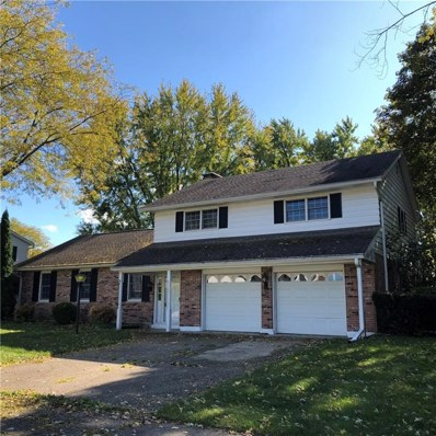 813 Torrence, Springfield, OH 45503 - #: 432138