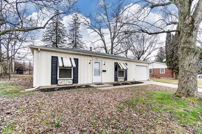 1950 S Center Boulevard, Springfield, OH 45506 - #: 432157