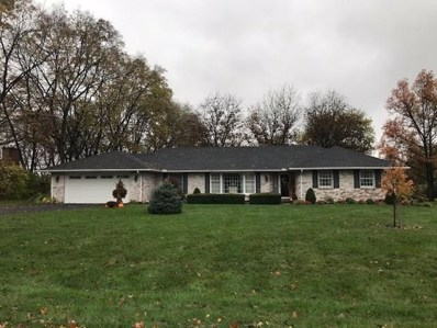 2360 Merrimont Drive, Troy, OH 45373 - #: 432200