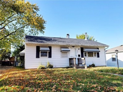 405 Reames Avenue, Springfield, OH 45505 - #: 432246