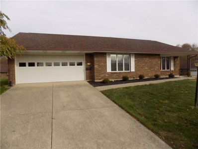 1150 Lindsey Road UNIT 1150, Springfield, OH 45503 - #: 432257