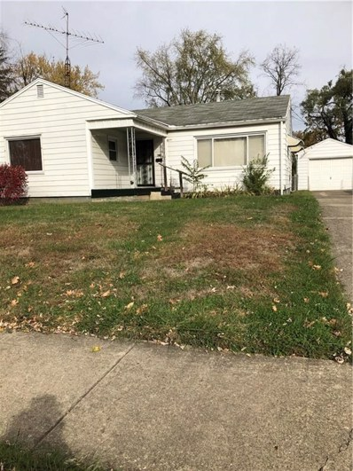 418 W Parkwood, Springfield, OH 45506 - #: 432274