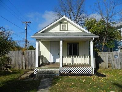 611 Mason Street, Springfield, OH 45503 - #: 432293