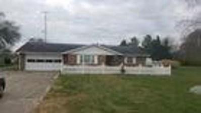 7720 Scarff Road, New Carlisle, OH 45344 - #: 432360