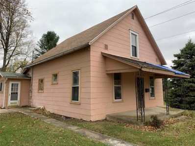 401 Parkwood Street, Bellefontaine, OH 43311 - #: 432382