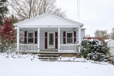 1601 Shrine Road, Springfield, OH 45504 - #: 432412