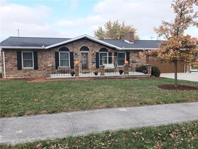 545 Fairview, Versailles, OH 45380 - #: 432421