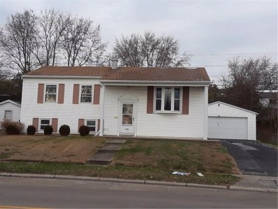 1702 Styer Drive, New Carlisle, OH 45344 - #: 432483