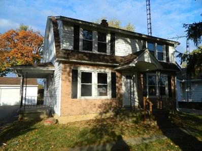 101 Larchmont Avenue, Springfield, OH 45503 - #: 432513