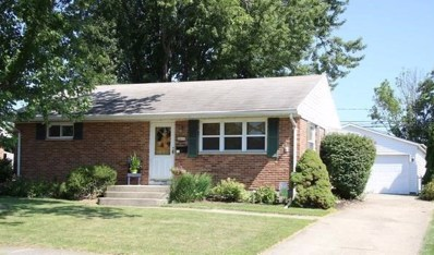 4266 Imperial Drive, Springfield, OH 45503 - #: 432528