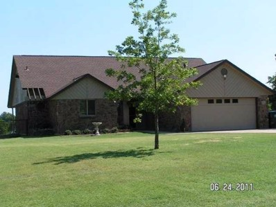11280 Roefan Road, Midwest City, OK 73130 - #: 819770