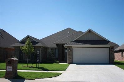 5108 Sw 120th Terrace, Oklahoma City, OK 73173 - #: 833486