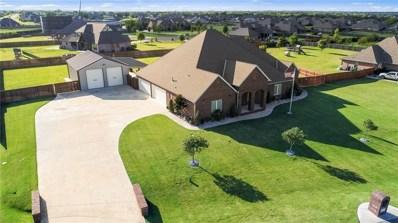 11809 Tuscany Ranch Road, Oklahoma City, OK 73173 - #: 840304