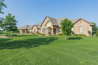 11201 Vineyard, Oklahoma City, OK 73173 - #: 844532