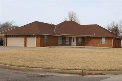 8001 Harvest Hills Road, Oklahoma City, OK 73132 - #: 848247