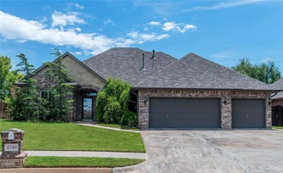 4340 Gallant Fox Drive, Edmond, OK 73025 - #: 852554