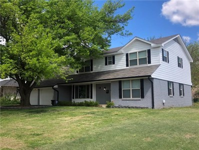 1213 NW 85th Street, Oklahoma City, OK 73114 - #: 853870