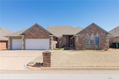 11900 Blue Haven Court, Oklahoma City, OK 73162 - #: 857986