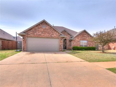 8912 NW 113th Street, Oklahoma City, OK 73162 - #: 861591