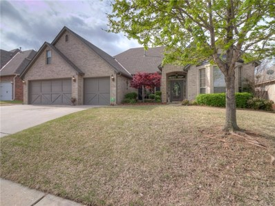 1700 Apache Trail, Edmond, OK 73003 - #: 862873