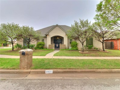 8921 NW 113th Street, Oklahoma City, OK 73162 - #: 863671