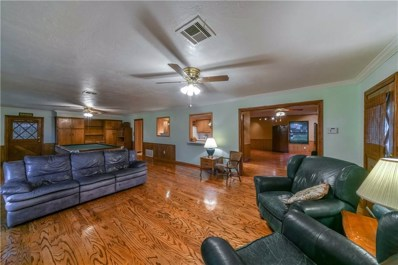 5948 N Sapulpa Avenue, Oklahoma City, OK 73112 - #: 868445