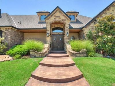 11601 Tuscany Ranch Road, Oklahoma City, OK 73173 - #: 868683