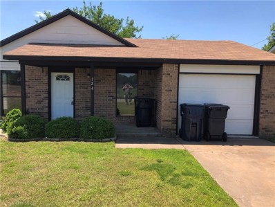 324 NW 96th Street, Oklahoma City, OK 73114 - #: 869912
