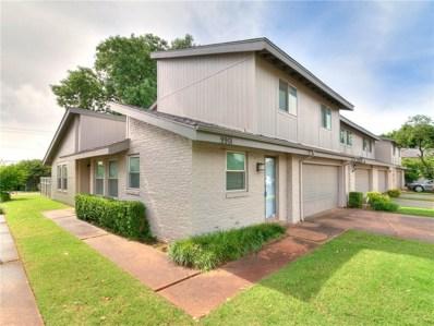 9901 Hefner Village Place, Oklahoma City, OK 73162 - #: 870235
