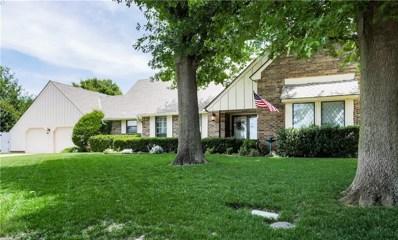 12600 Arrowhead Terrace, Oklahoma City, OK 73120 - #: 870861