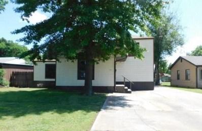 1408 SW 51st Street, Oklahoma City, OK 73119 - #: 870932
