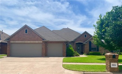 8624 NW 111th Street, Oklahoma City, OK 73162 - #: 871236