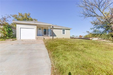 1103 NW 84th Street, Oklahoma City, OK 73114 - #: 871616