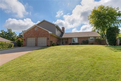 12112 Old Farm Place, Oklahoma City, OK 73120 - #: 871743