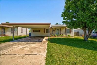 1313 SW 46th Street, Oklahoma City, OK 73119 - #: 871783